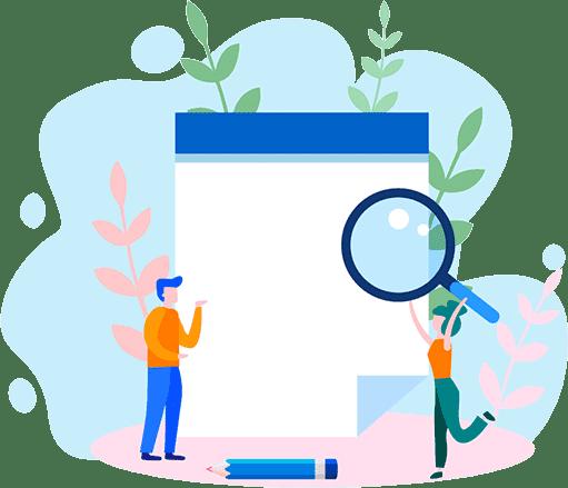 ab testing permettant de scinder la liste des destinataires en deux groupes voyant chacun une version différente du message