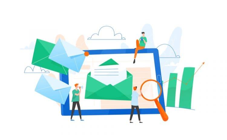 L'email une technique toujours au cœur des stratégies marketing