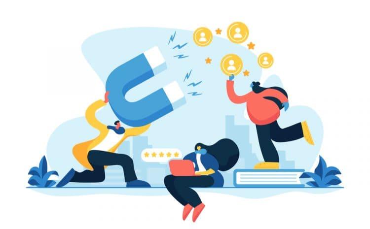 Génération de leads qualifiées : le leitmotiv des services marketing