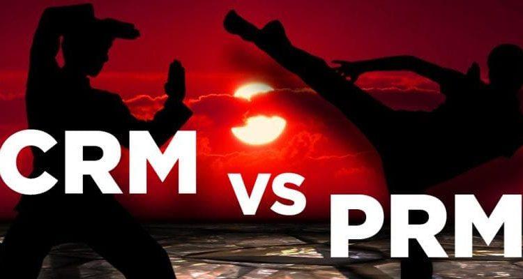 La relation client : CRM vs PRM