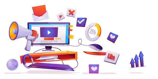 Email marketing : faut-il personnaliser votre adresse email d'un nom d'expéditeur et d'un domaine web ?